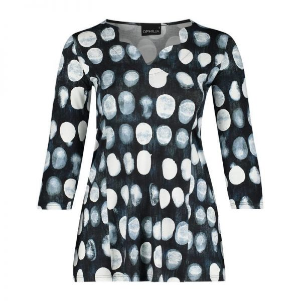 ophilia-lea-s9-print big dots navy